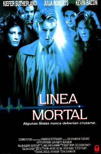 Flatliners - 27 x 40 Movie Poster - Spanish Style A