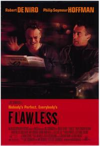 Flawless - 27 x 40 Movie Poster - Style A