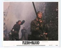 Flesh and Blood - 11 x 14 Movie Poster - Style A