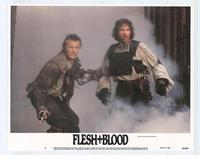 Flesh and Blood - 11 x 14 Movie Poster - Style C