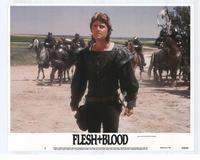 Flesh and Blood - 11 x 14 Movie Poster - Style E