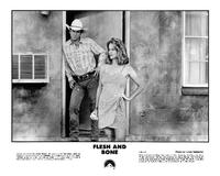 Flesh and Bone - 8 x 10 B&W Photo #1