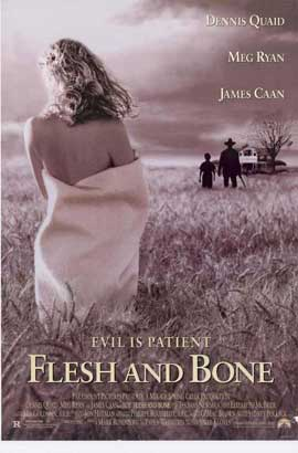 Flesh and Bone - 27 x 40 Movie Poster - Style B