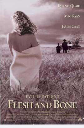 Flesh and Bone - 27 x 40 Movie Poster - Style B