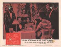 Flesh and Flame - 11 x 14 Movie Poster - Style B