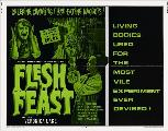 Flesh Feast - 27 x 40 Movie Poster - Style B