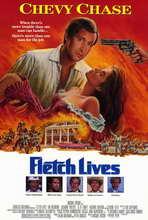 Fletch Lives - 11 x 17 Movie Poster - Style A