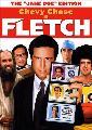 Fletch - 11 x 17 Movie Poster - Style C