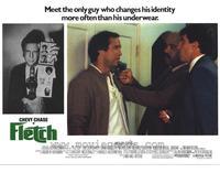 Fletch - 11 x 14 Movie Poster - Style A