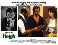 Fletch - 11 x 14 Movie Poster - Style B