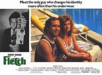 Fletch - 11 x 14 Movie Poster - Style C