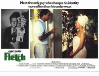 Fletch - 11 x 14 Movie Poster - Style D