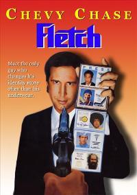 Fletch - 11 x 17 Movie Poster - Style B
