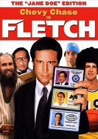 Fletch - 27 x 40 Movie Poster - Style B