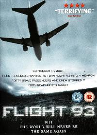 Flight 93 - 11 x 17 Movie Poster - UK Style A