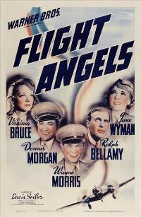 Flight Angels - 27 x 40 Movie Poster - Style A
