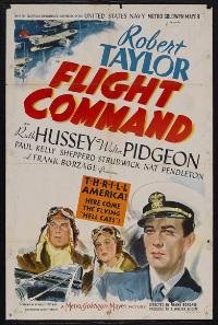 Flight Command - 27 x 40 Movie Poster - Style B