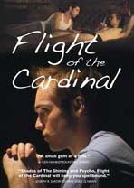 Flight of the Cardinal - 11 x 17 Movie Poster - Style A