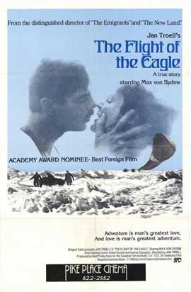 Flight of the Eagle - 11 x 17 Movie Poster - Style A