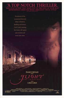 Flight of the Innocent - 27 x 40 Movie Poster - Style A