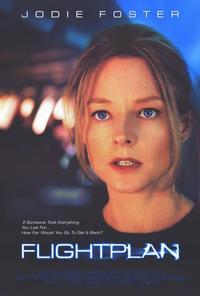 Flightplan - 11 x 17 Movie Poster - Style A