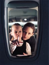 Flightplan - 8 x 10 Color Photo #19