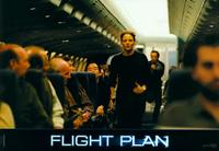 Flightplan - 11 x 14 Movie Poster - Style F