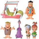 The Flintstones (TV) - The 2-Inch Collector Mini-Figure 6-Pack