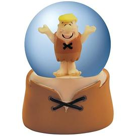 The Flintstones (TV) - Barney Rubble Water Globe