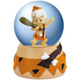 The Flintstones (TV) - Bamm-Bamm Water Globe