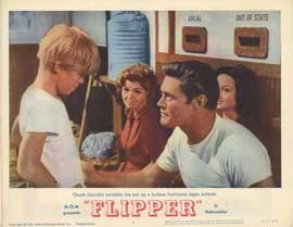 Flipper - 11 x 14 Movie Poster - Style A
