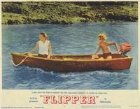 Flipper - 11 x 14 Movie Poster - Style F