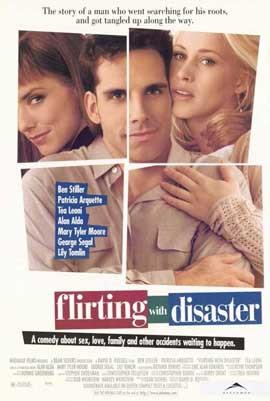 Flirting with Disaster - 11 x 17 Movie Poster - Style A