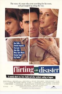 Flirting with Disaster - 27 x 40 Movie Poster - Style A