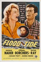 Flood Tide - 11 x 17 Movie Poster - Style A