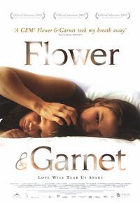 Flower & Garnet - 11 x 17 Movie Poster - Style A