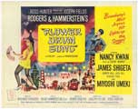 Flower Drum Song - 11 x 14 Movie Poster - Style D