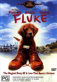 Fluke - 11 x 17 Movie Poster - Australian Style A