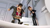 Flushed Away - 8 x 10 Color Photo #39