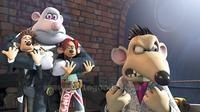 Flushed Away - 8 x 10 Color Photo #40