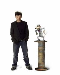 Flushed Away - 8 x 10 Color Photo #7