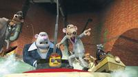 Flushed Away - 8 x 10 Color Photo #15