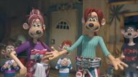 Flushed Away - 8 x 10 Color Photo #20