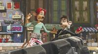 Flushed Away - 8 x 10 Color Photo #29