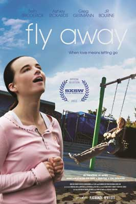 Fly Away - 27 x 40 Movie Poster - Style A