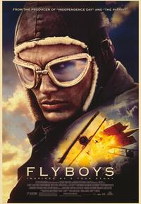 Flyboys - 43 x 62 Movie Poster - Bus Shelter Style A