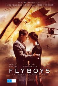 Flyboys - 27 x 40 Movie Poster - Style B