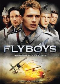 Flyboys - 11 x 17 Movie Poster - Style C