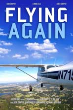 Flying Again