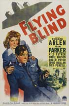Flying Blind - 11 x 17 Movie Poster - Style A